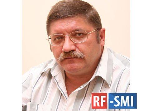 В Казахстане арестован известный политолог Константин Сыроежкин