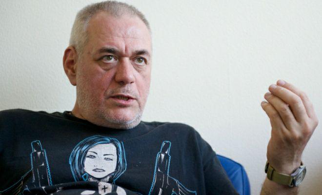 Ряд СМИ сообщили о гибели известного журналиста С. Доренко