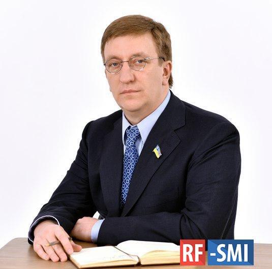 Зеленский предложил должность главы СБУ Владиславу Бухареву