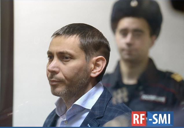 Суд отменил приговор полковнику МВД  Шавлохову по делу банды Гагиева