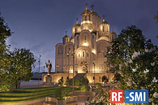 «Вопрос решен»: храму в Екатеринбурге найдут новое место