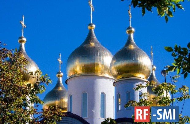 Эксперты оценили решение перенести храм в Екатеринбурге в другое место