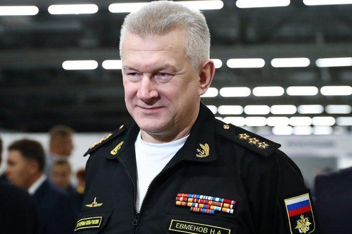 В России пройдёт закладка двух вертолётоносцев