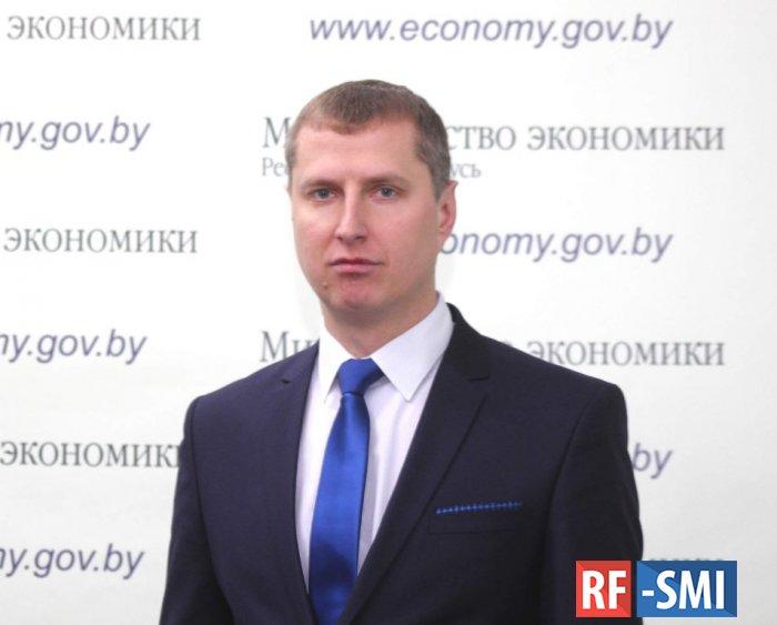 Белоруссия решила возобновить переговоры с МВФ о выделении кредита
