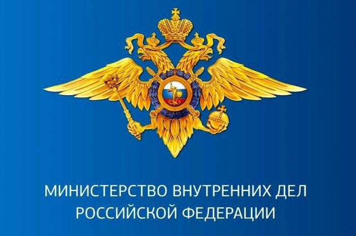 Появились данные  МВД по российской преступности за 2018 год.
