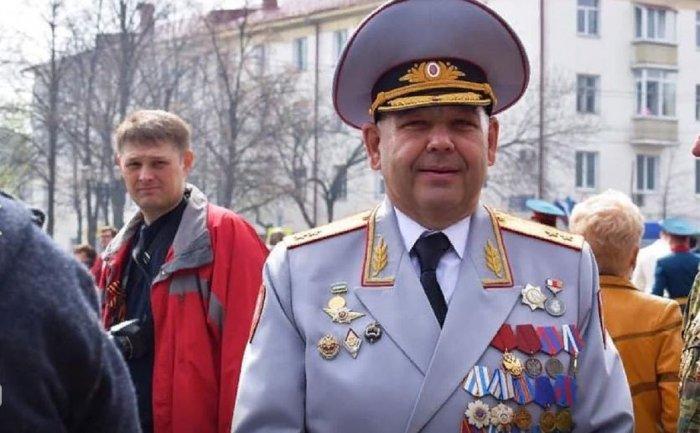 Умер экс-глава ГИБДД  Башкирии генерал полиции Артур Ахметханов