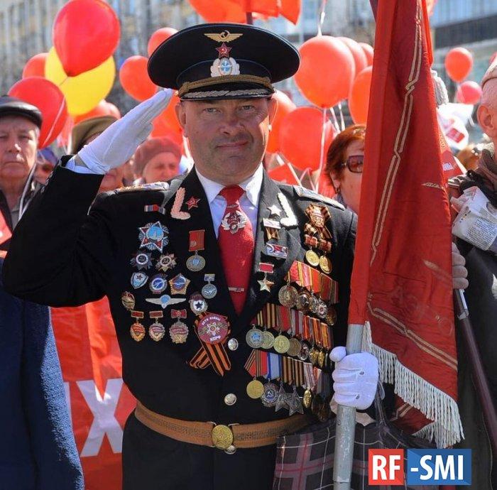 """СМИ: Минобороны решило покончить с наградными """"иконостасами"""""""