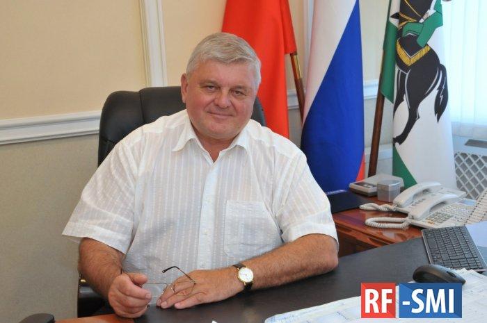 У экс-главы Клинского района нашли имущества на 4 млрд. рублей