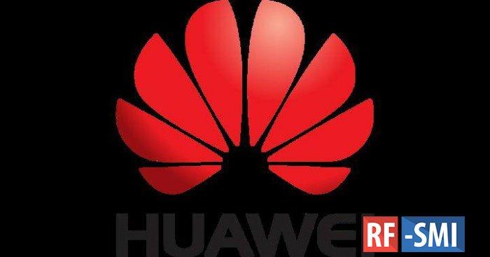 Глава Huawei: «Мы не будем принимать требования США