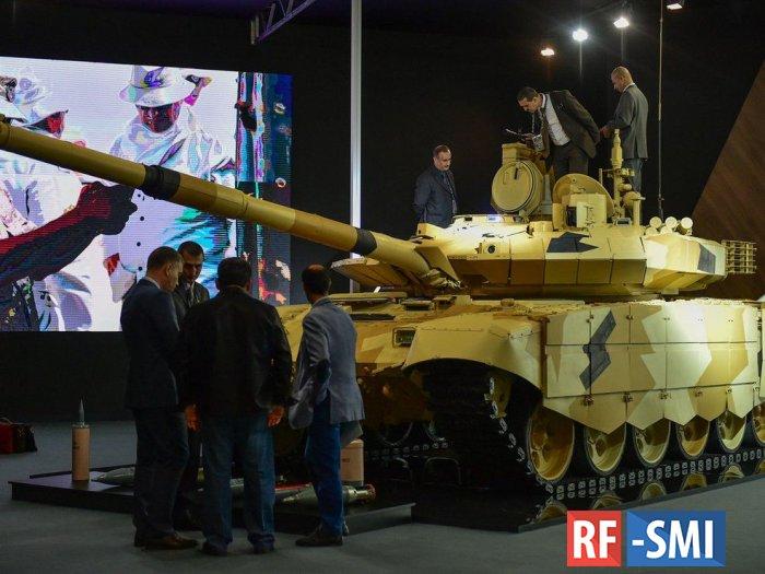 США заплатят другим странам за отказ от российского оружия