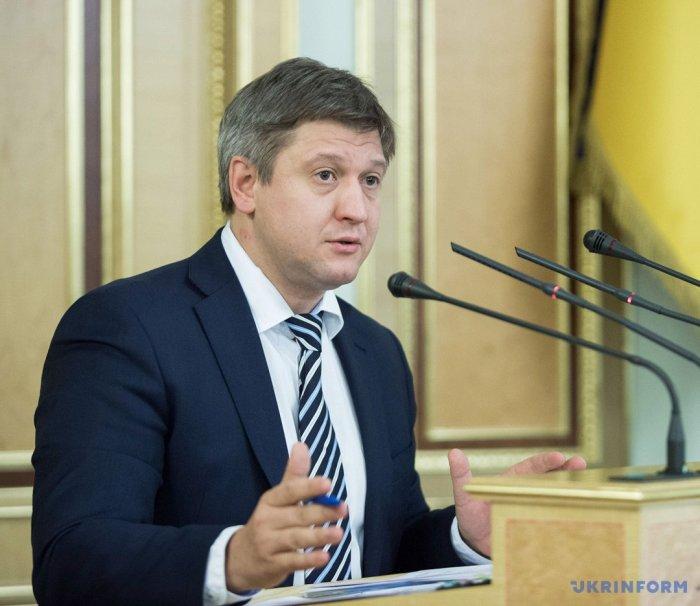 Зеленский назначил экс-министра финансов секретарем Совбеза Украины
