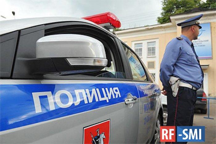 В Туле неизвестные злоумышленники напали на сотрудника полиции.