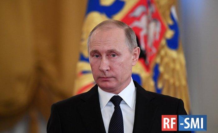 Владимир Путин: В экономике идут бои без правил