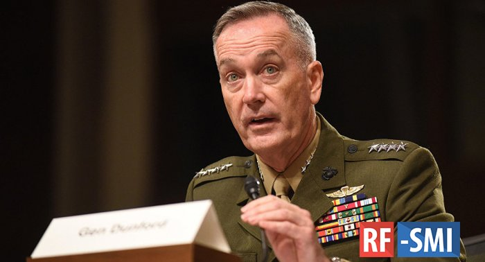 Генерал ВС США заявил об утрате военного преимущества НАТО над Россией