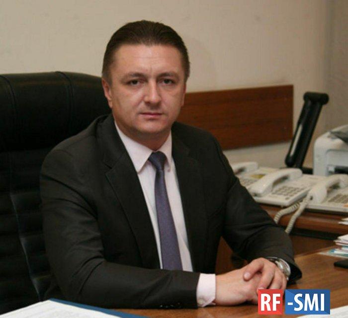 Мосгорсуд отменил арест бывшего главы Раменского района Подмосковья