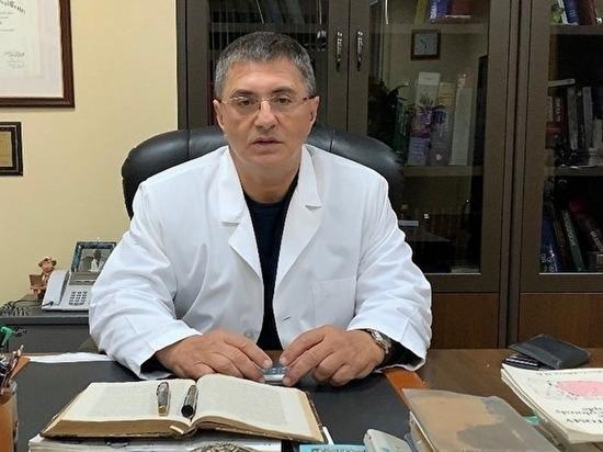 Доктор Мясников сравнил методы России и Швеции против коронавируса