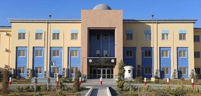 В МВД Афганистана задержано сразу 22 высокопоставленных полицейских