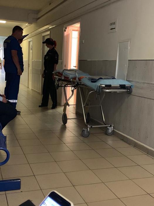 Дмитрий Муратов раскритиковал тех, кто накинулся на персонал 71 больницы