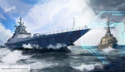 Китайские эксперты оценили «дерзкие маневры» Балтийского флота под носом у НАТО
