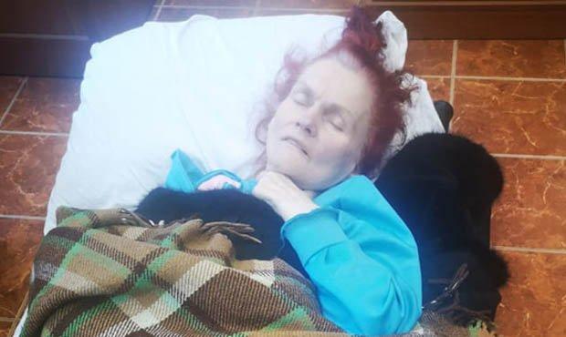 В нижегородском СИЗО №1 скончалась мать десятерых детей Наталья Ильина
