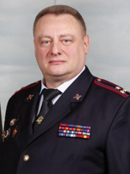 Начальник полиции УВД ЗАО г. Москвы подал рапорт об отставке