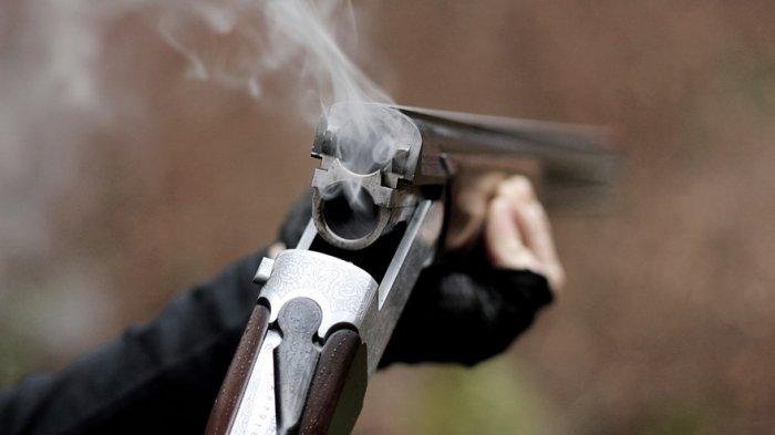 В Нерюнгри местный житель расстрелял семью из трех человек и сам застрелился