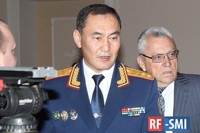 Музраев личность ,имевшая очень большое влияние в системе российского следствия
