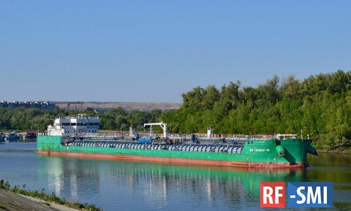 3 человека погибли при взрыве на танкере в порту Махачкалы