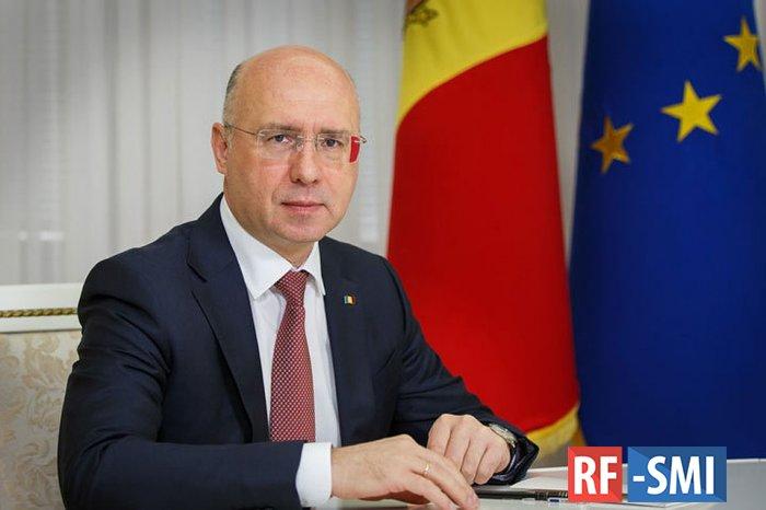 Судороги молдавского временного правительства коснулись Израиль