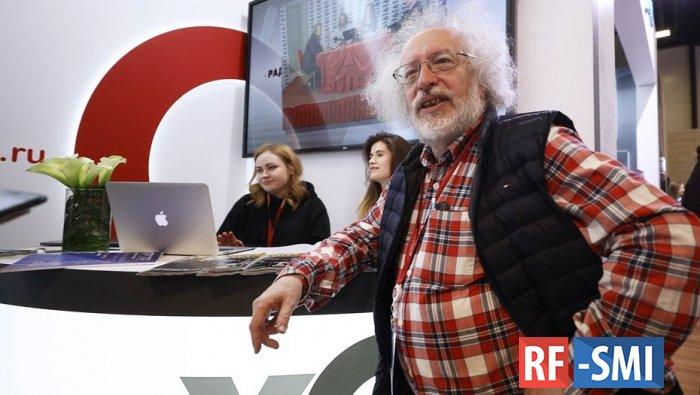 Редакция «Эхо Москвы» ведет идеологическую войну