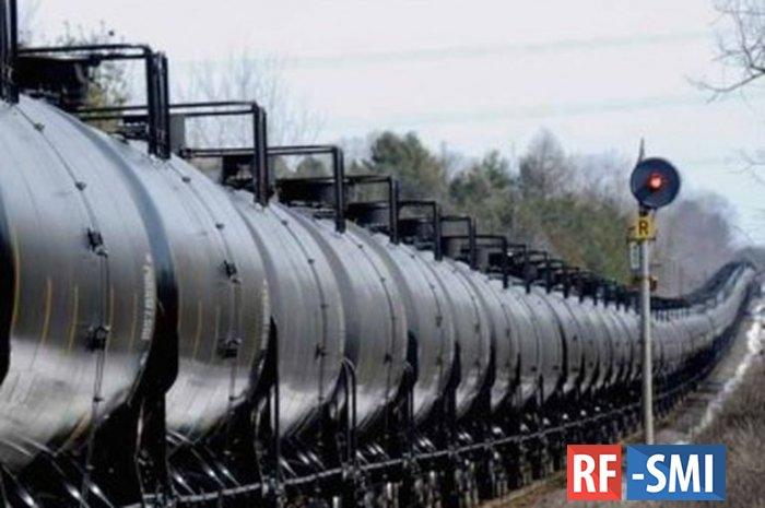 Казахстан полностью прекратил импорт нефтепродуктов из России.