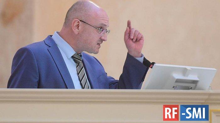 Скандальный депутат Резник оказал медвежью услугу Албину, Соболь и прочей либеральной шантрапе