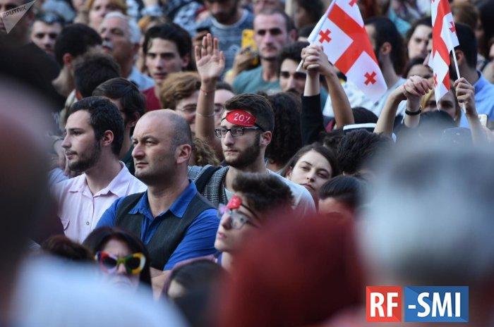 Власти Грузии говорят о безопасности отдыха в стране, однако что на деле?