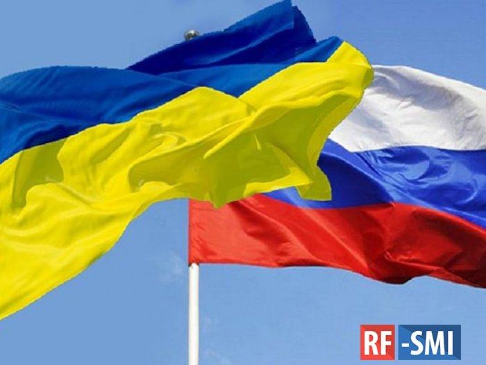 Украина запретила импорт из России автомобилей, вагонов и удобрений