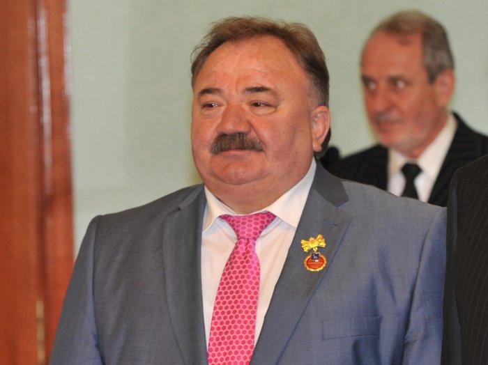 Путин назначил врио главы Ингушетии Махмуд-Али Калиматова