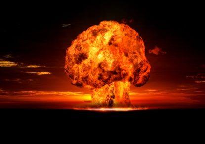 Израиль будет уничтожен через полчаса, если США нападут на Иран
