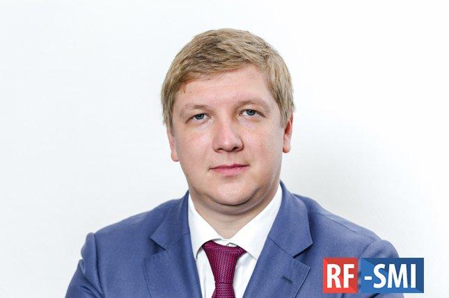 Два млрд. долларов выплатит Газпром Нафтогазу за транзит в 2020 году
