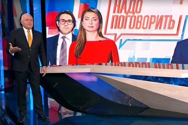 Вы поняли, что произошло с российско-украинским  телемостом?