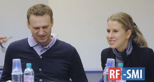 Берет за щеку у Навального: медиатеррористка Леся Рябцева охарактеризовала Любовь Соболь