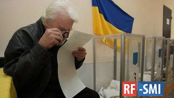Свежий рейтинг партий от Киевского международного института социологии