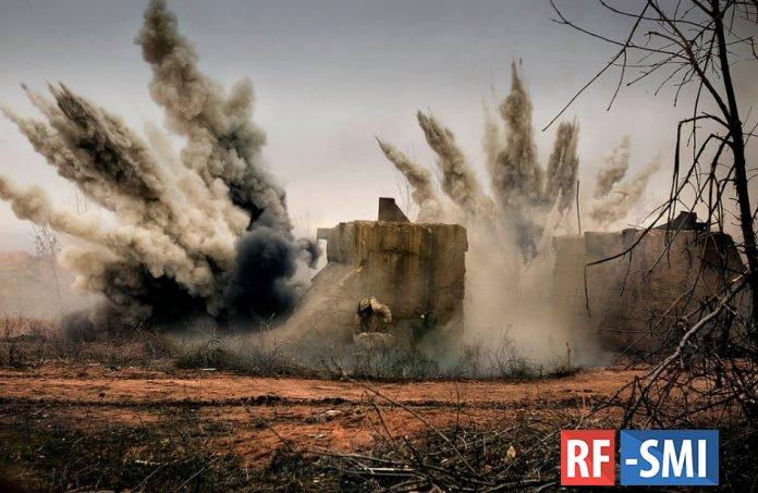ВСУ нанесли удар по Первомайску – есть убитые и раненые