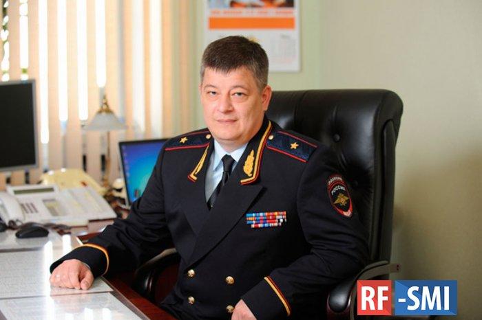 В Москве сократят штатную численность сотрудников ГУ МВД