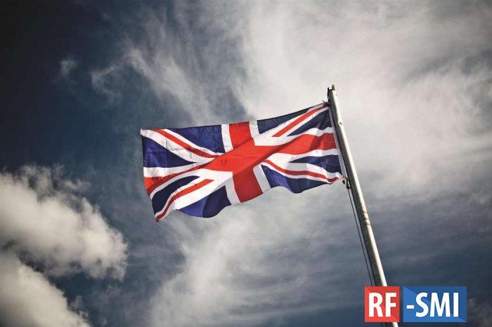 Великобритания планирует ввести новые паспорта после Brexit