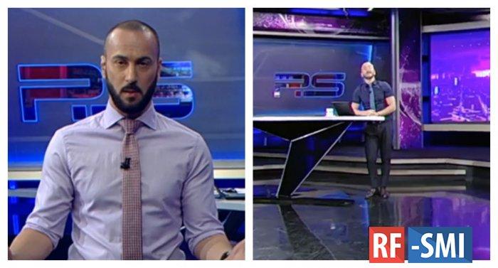 После вчерашней мерзости грузинского ТВ у кого-то ещё остались иллюзии?