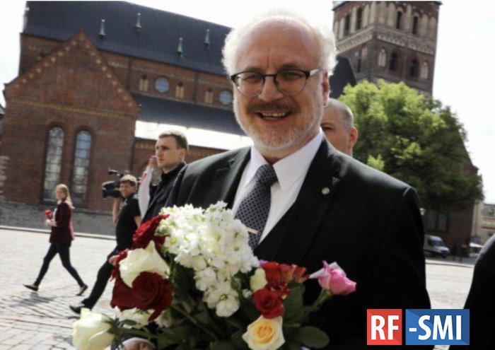 Хорошая пенсия в Прибалтике напрямую связана с русофобией