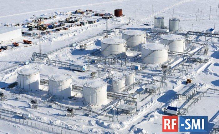 Доходы российских компаний от экспорта СПГ  выросли  до $4 млрд.
