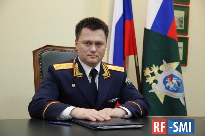 Ростислав Рассохов возглавит ГСУ СК РФ по городу Москве?