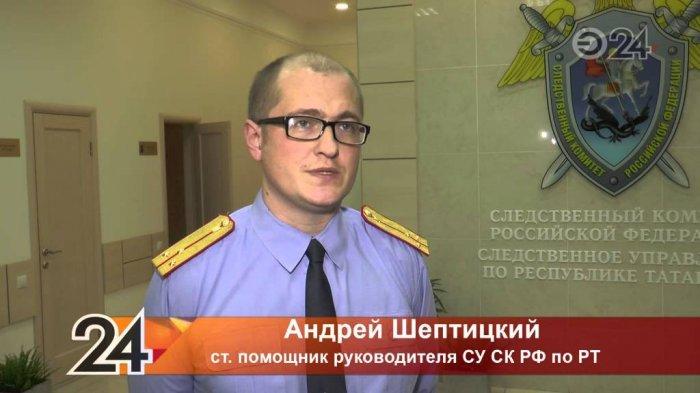 В России возбуждено первое уголовное дело о полицейском рабстве