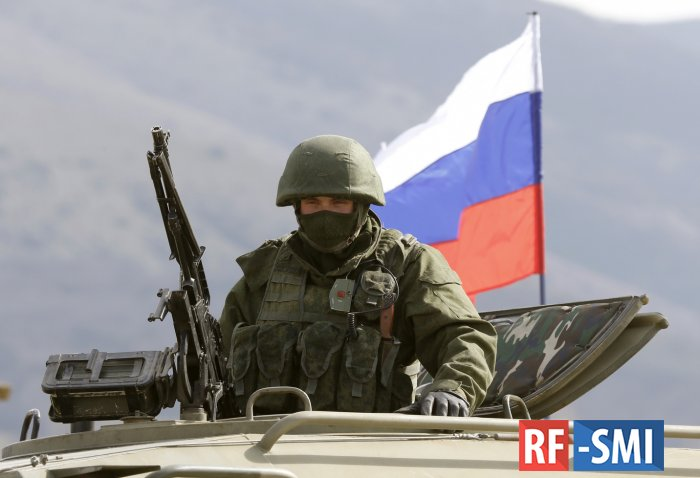 Die Welt: немецкие эксперты предупредили о возможном «неожиданном ударе» Москвы