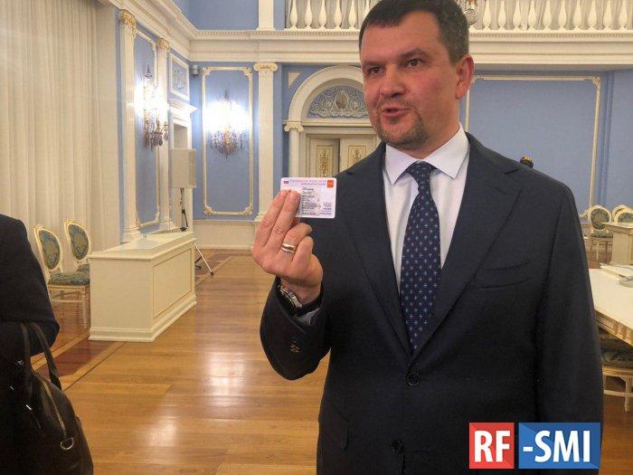ВЦИОМ: почти 60% россиян не готовы оформлять электронные паспорта